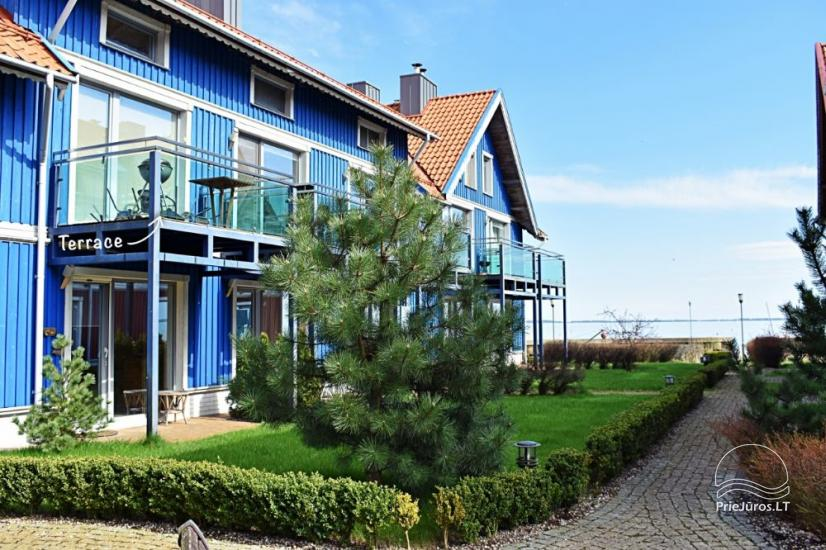 Mieszkanie wakacyjne w Pervalka, Mierzeja Kuronska - 10