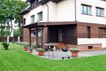 Z 20 EUR! Pokoje i apartamenty w Sventoji - pensjonat 11 Zuvedru
