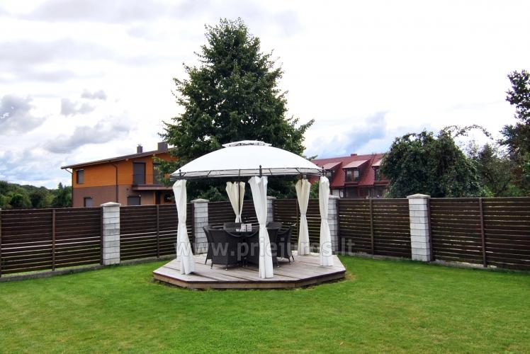 Z 20 EUR! Pokoje i apartamenty w Sventoji - pensjonat 11 Zuvedru - 3
