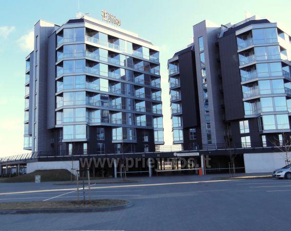 Apartamenty w Sventoji ELIJA, Litwa - 8