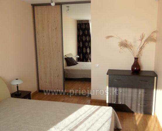 Apartamenty w Sventoji ELIJA, Litwa - 1