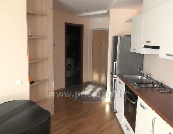 Apartamenty w Sventoji ELIJA, Litwa - 6