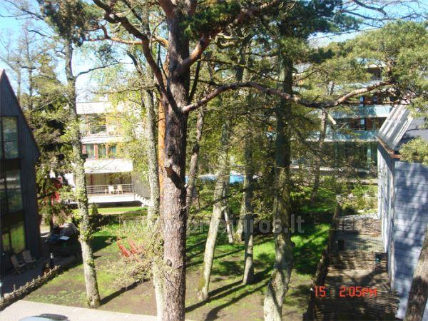 2 i 3 pokojowe mieszkania tylko 50m od morza, w pobliżu parku botanicznego - 3