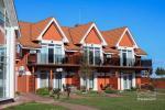RADAILIU DVARAS - apartament - restauracja, 7km do Klajpedy - 2