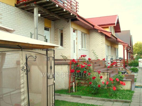 Apartamenty, domki i mieszkania do wynajęcia w Połądze - 3