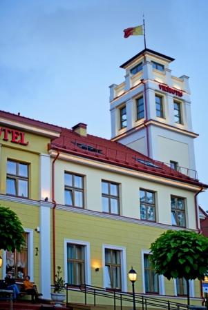 MEMEL HOTEL hotel w Klajpedzie - 2