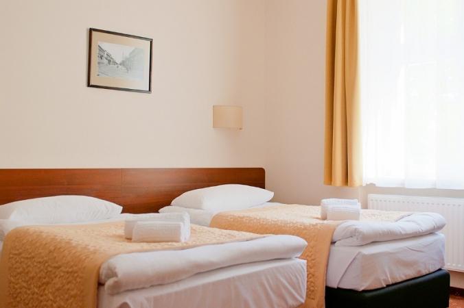 MEMEL HOTEL hotel w Klajpedzie - 4