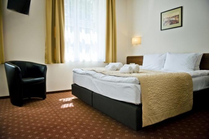 MEMEL HOTEL hotel w Klajpedzie - 5