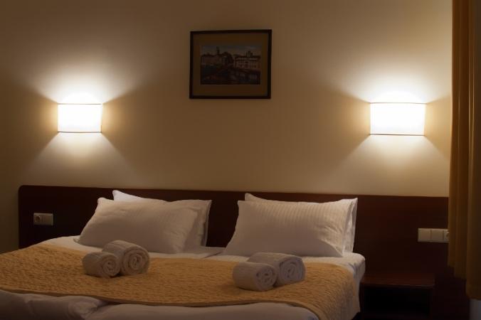 MEMEL HOTEL hotel w Klajpedzie - 6