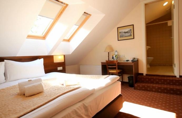 MEMEL HOTEL hotel w Klajpedzie - 10