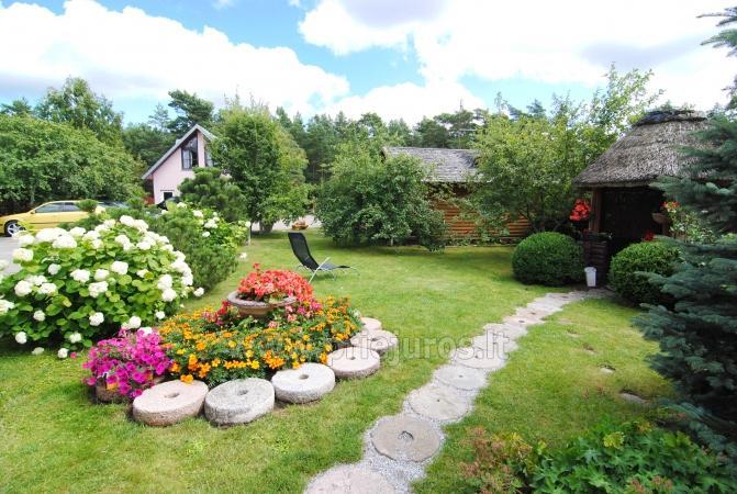 Agroturystyka w Sventoji Audrones sodyba - pokoje, apartaemnty, domki letniskowe - 4
