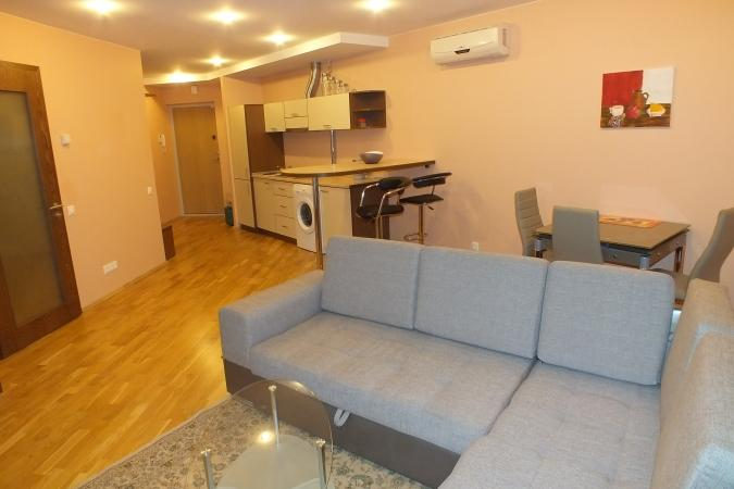 Apartament do wynajecia w Sventoji Elija - 6