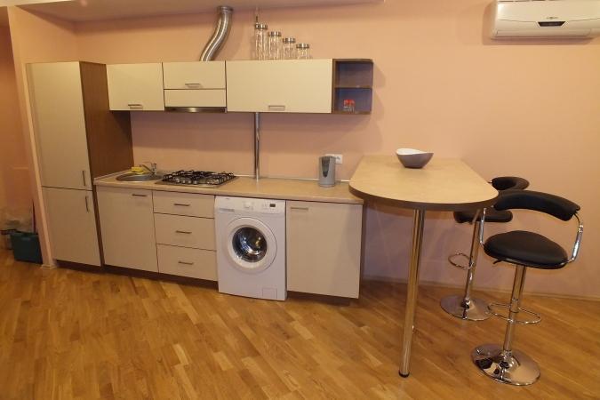Apartament do wynajecia w Sventoji Elija - 5