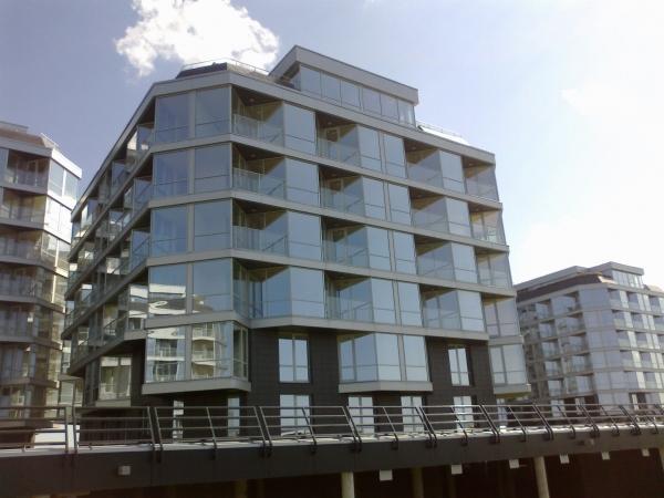 Apartament do wynajecia w Sventoji Elija - 15