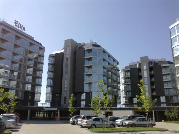 Apartament do wynajecia w Sventoji Elija - 18