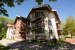 Jednopokojowe mieszkanie w Juodkrante, Mierzeja Kuronska, Litwa - 6