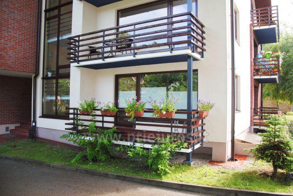 Jednopokojowe mieszkanie w Juodkrante, Mierzeja Kuronska, Litwa - 9