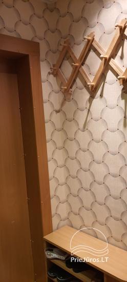 Mieszkanie jednopokojowe do wynajęcia w dwupokojowym mieszkaniu w Nidzie - 11