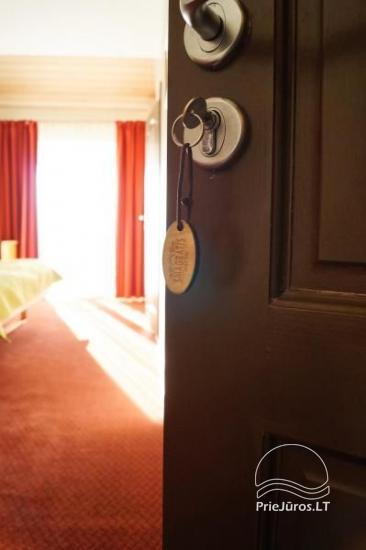 Przytulny motel w Kretinga Smagratis - 3