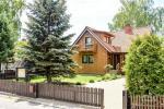 Wakacje w Pervalka Willa rodzinna - dom i apartamenty do wynajecia