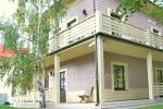 Guest House&Villa Astoma w Poladze - 5