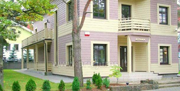 Guest House&Villa Astoma w Poladze - 2