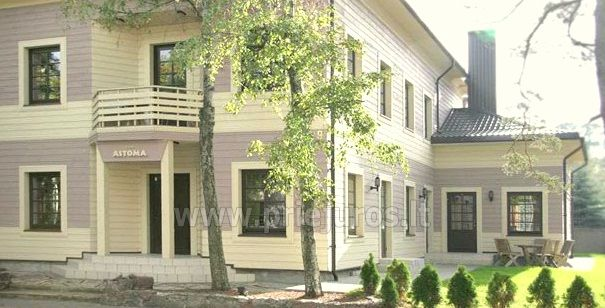 Guest House&Villa Astoma w Poladze - 3
