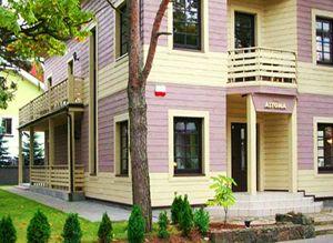 Guest House&Villa Astoma w Poladze - 1