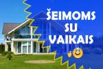 SAULES VILA - najlepsze wakacje w Poladze dla rodzin z dziećmi