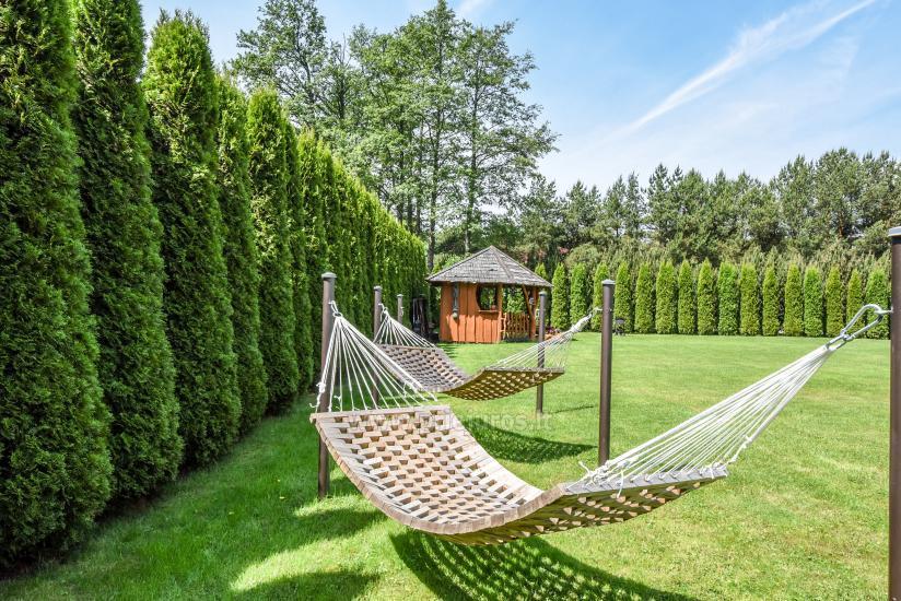 SAULES VILA - najlepsze wakacje w Poladze dla rodzin z dziećmi - 13