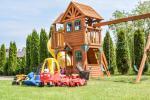 SAULES VILA - najlepsze wakacje w Poladze dla rodzin z dziećmi - 11