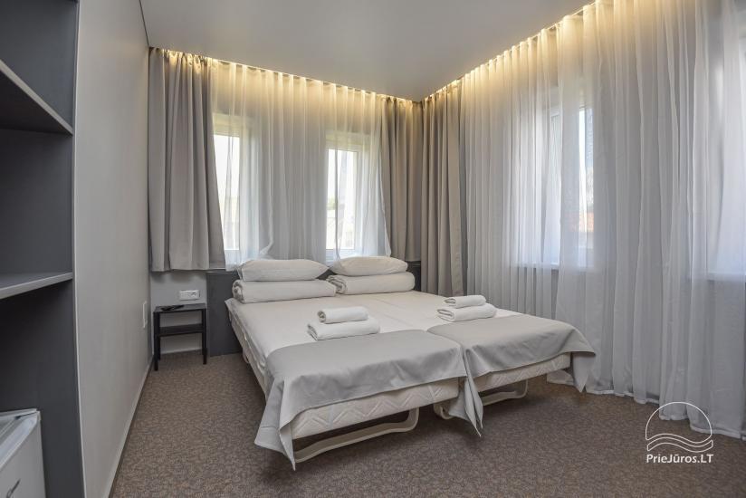 Dom wakacyjny PALANGA CENTRUM pokoje ze wszystkimi wygodami, centrum miasta, spokojne miejsce - 23
