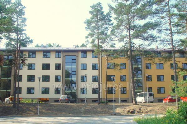 Mieszkania i domy do wynajęcia w Ventspils