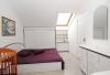 Dwupokojowy apartament z balkonem, łóżko dziecięce, bezpłatny parking - 13