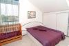 Dwupokojowy apartament z balkonem, łóżko dziecięce, bezpłatny parking - 14