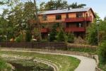 Villa Violeta: pokoje z wszystkimi wygodami, mini kuchnie, balkony