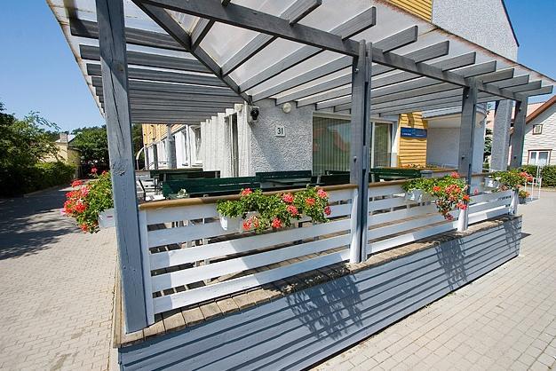 Art Hotel Austėja *** Hotel w Poladze - 2