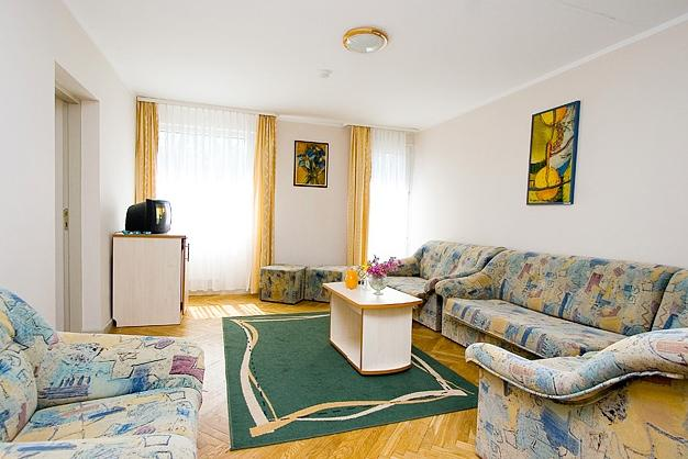 Art Hotel Austėja *** Hotel w Poladze - 6