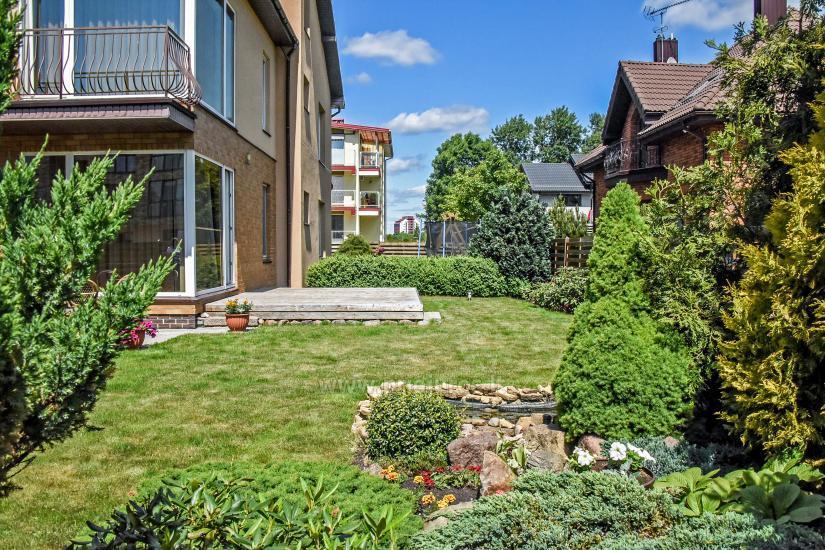 Pokoje i apartamenty w Połądze, dom gościnny SMILGA - 4