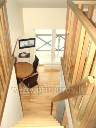 Doskonałe 2-pokojowe mieszkanie wraz ze SPA w Nidzie - 6