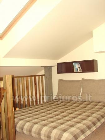 Doskonałe 2-pokojowe mieszkanie wraz ze SPA w Nidzie - 7