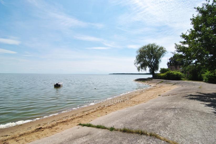 Mieszkanie do wynajęcia w Preila na Mierzei lagunie - 15