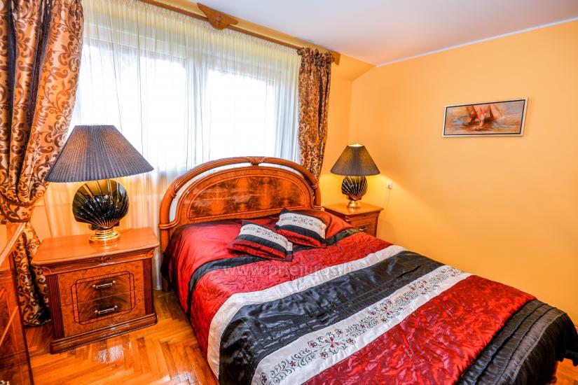 Mieszkanie do wynajecia w Nidzie, Mierzeja Kuronska, Litwa - 4