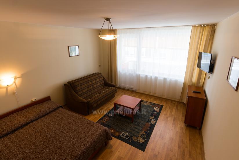 Osobne pokoje z wygodami w Sventoji - 1