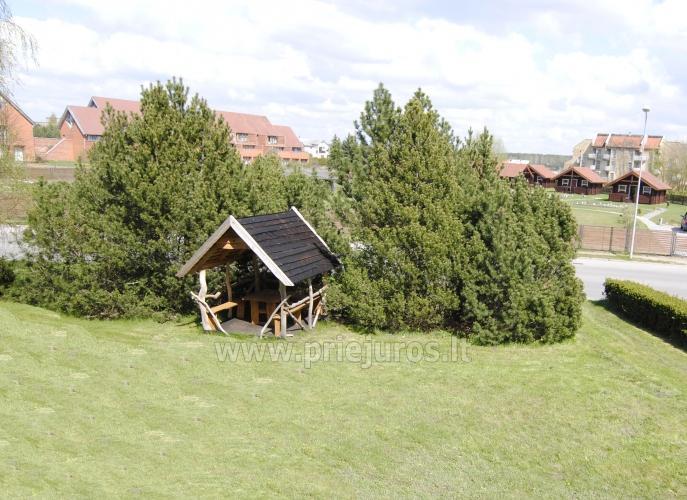 Osobne pokoje z wygodami w Sventoji - 10