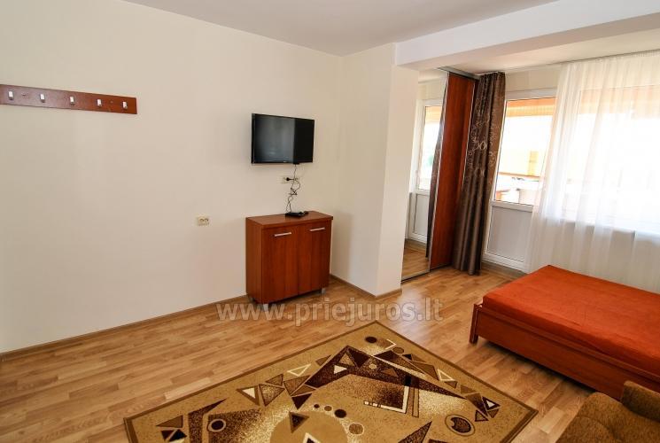 Osobne pokoje z wygodami w Sventoji - 2