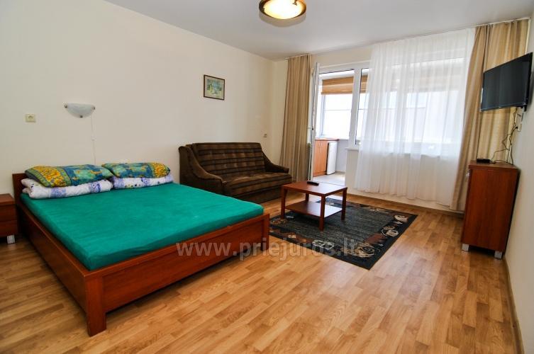 Osobne pokoje z wygodami w Sventoji - 4