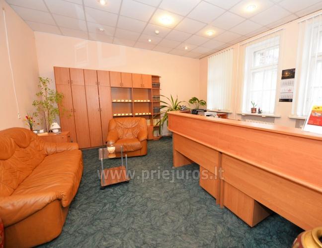 Nowoczesne pokoje w dobrej cenie w pensjonacie w Kłajpedzie - 2