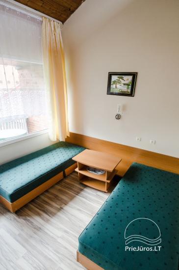Dom wakacyjny w Sventoji PAULINA - 5