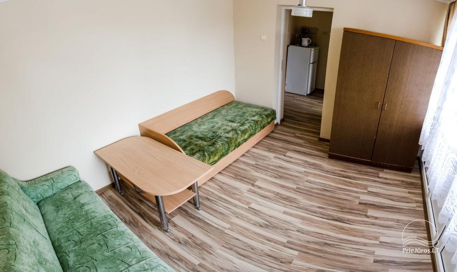 Dom wakacyjny w Sventoji PAULINA - 7